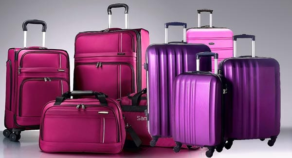 Top 10 Best Luggage sets in 2017 reviews - Top10rec